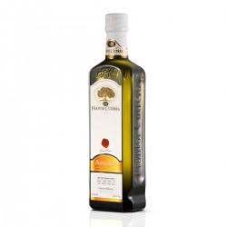 Olio extravergine di oliva Gran Cru Biancolilla - Cutrera - 500ml