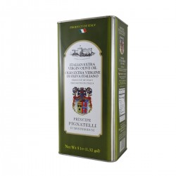 Olio extravergine di oliva Classico latta - Pignatelli - 5l