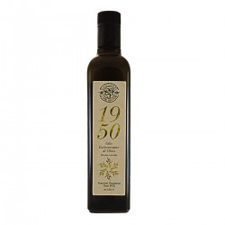 Olio extravergine di oliva 1950 - Gaudenzi - 500ml
