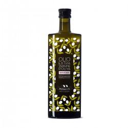 Olio extravergine di oliva Essenza Fruttato Medio - Muraglia - 500ml