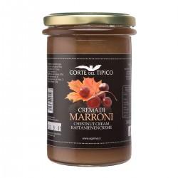 Crema di Marroni - Agraria Riva del Garda - 340gr
