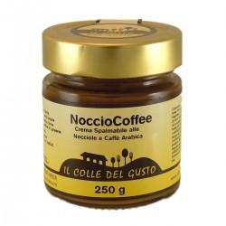 Nocciocoffe - Il Colle del Gusto - 250g