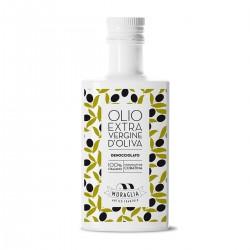 Olio extravergine di oliva Denocciolato - Muraglia - 250ml