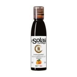 Crema Gourmet Arancia - I Solai - 180gr