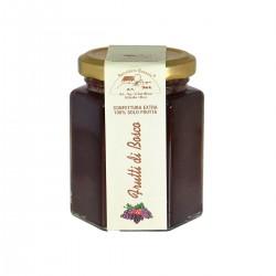 Confettura Extra Frutti di Bosco - Apicoltura Cazzola - 200gr