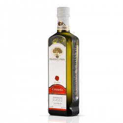 Olio extravergine di oliva Gran Cru Cerasuola - Cutrera - 500ml