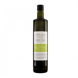 Olio extravergine di oliva del Cardinale - Luigi Tega - 500ml
