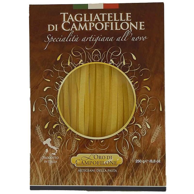 Tagliatelle di Campofilone - Oro di Campofilone Carassai - 250gr