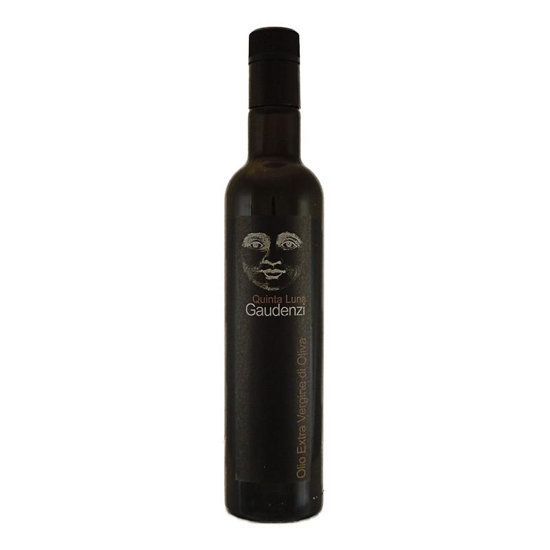Olio extravergine di oliva Quinta Luna - Gaudenzi - 500ml