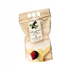 Olio extravergine di oliva Italico pouch up - Agraria Riva del Garda - 1.5l