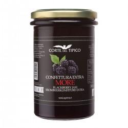 Confettura Extra di More - Agraria Riva del Garda - 340gr