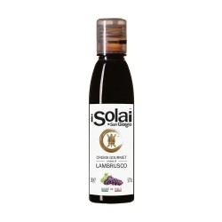 Crema Gourmet Lambrusco - I Solai - 180gr