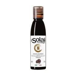 Crema Aceto Balsamico Tartufo - I Solai - 180gr
