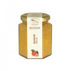 Confettura Extra Arance amare - Apicoltura Cazzola - 200gr