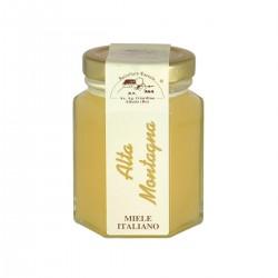 Miele Alta Montagna - Apicoltura Cazzola - 135gr