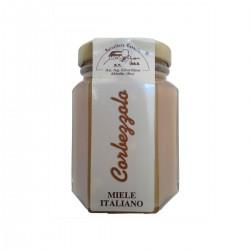 Miele Corbezzolo - Apicoltura Cazzola - 135gr