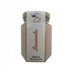 Miele Lavanda - Apicoltura Cazzola - 135gr
