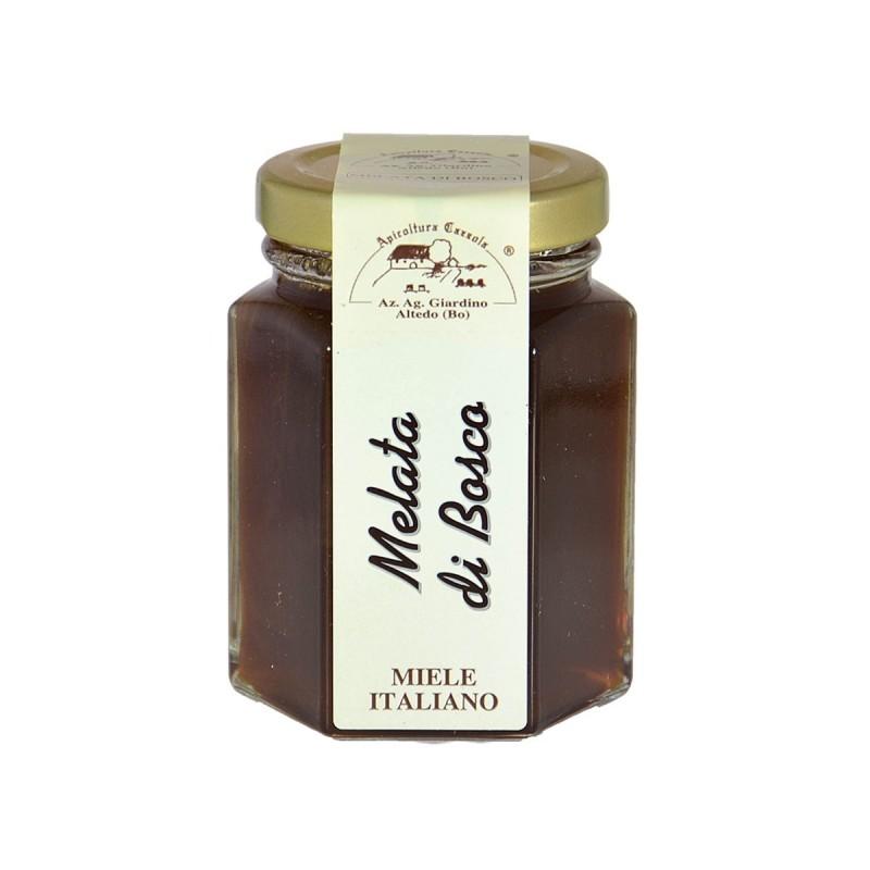 Miele Melata di Bosco - Apicoltura Cazzola - 135gr