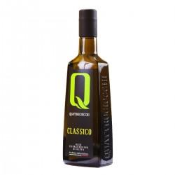 Olio extravergine di oliva Classico - Quattrociocchi - 500ml