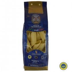 Pennoni Rigati IGP Gragnano - Antiche Tradizioni di Gragnano - 500gr