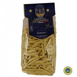 Cortecce IGP Gragnano - Antiche Tradizioni di Gragnano - 500gr