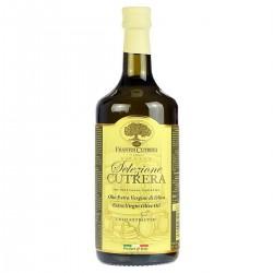 Olio extravergine di oliva Selezione - Cutrera - 1l