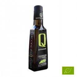 Condimento a base di Olio extravergine di oliva e Origano Bio -...