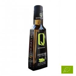 Olio extravergine di oliva Aromatico alla Salvia Biologico - Quattrociocchi - 250ml