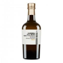Olio extravergine di oliva Raro - Madonna dell'Olivo - 500ml