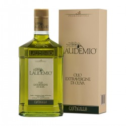 Olio extravergine di oliva Laudemio Tenuta Cantagallo - Pierazzuoli - 250ml