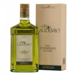 Olio extravergine di oliva Laudemio Tenuta Cantagallo - Pierazzuoli - 500ml