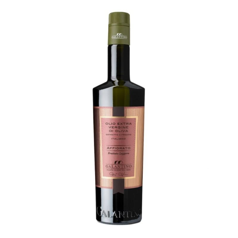 Olio extravergine di oliva Affiorato - Galantino - 500ml