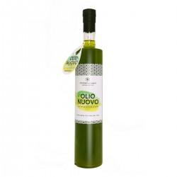 Olio extravergine di oliva Olio Nuovo - Silvi Sabina Sapori - 500ml