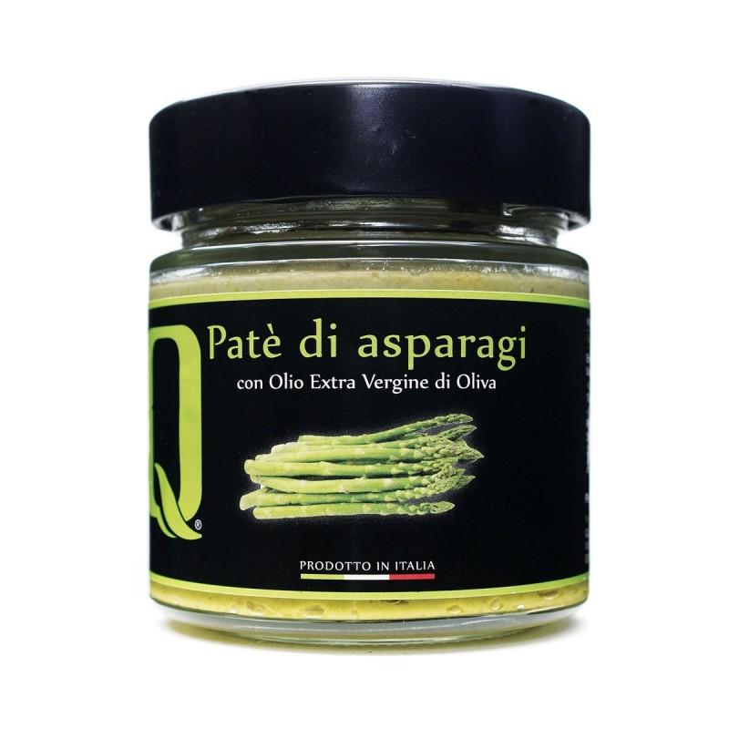 Patè di Asparagi - Quattrociocchi - 190gr