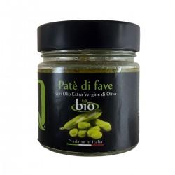 Patè di Fave - Quattrociocchi - 190gr