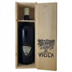 Olio extravergine di oliva Il Sincero Magnum - Viola - 1.5l