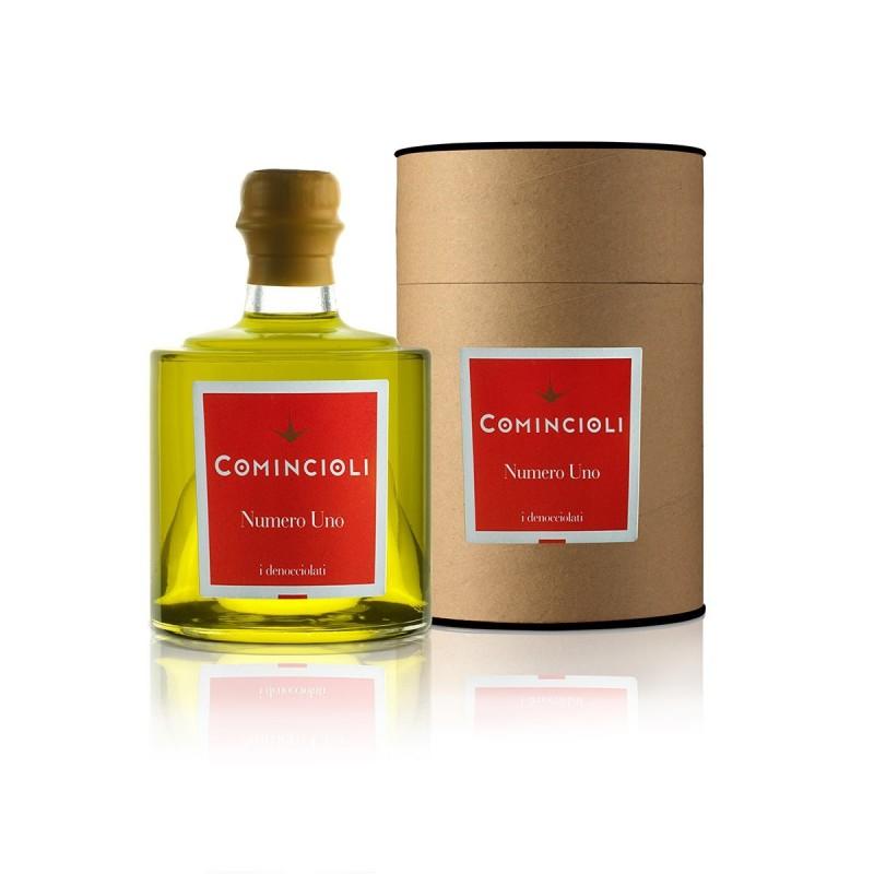 Olio extravergine di oliva Numero Uno - Comincioli - 250ml