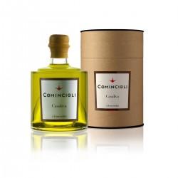Olio extravergine di oliva Casaliva - Comincioli - 250ml