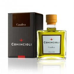 Olio extravergine di oliva Casaliva - Comincioli - 500ml