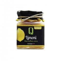 Confettura di Limoni - Quattrociocchi - 350gr