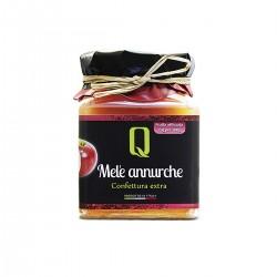 Confettura di Mele Annurche - Quattrociocchi - 350gr