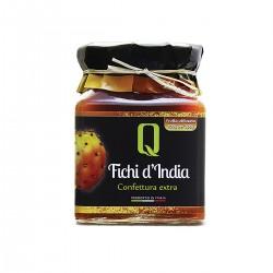 Confettura di Fichi d'India - Quattrociocchi - 350gr
