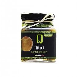 Confettura di Kiwi - Quattrociocchi - 350gr