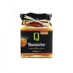 Confettura di Mandarini - Quattrociocchi - 350gr