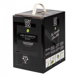 Olio extravergine di oliva Frà Evaristo Bag in Box - Il Conventino - 3l