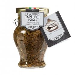 Crema Di Puro Tartufo Estivo - Pagnani Tartufi - 90gr