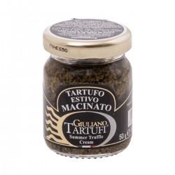 Tartufo Estivo Macinato - Giuliano Tartufi - 50gr