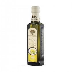 Olio aromatizzato al Limone - Cutrera - 250ml