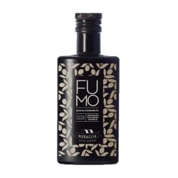 Condimento a base di Olio extravergine di oliva Fumo - Muraglia - 250ml