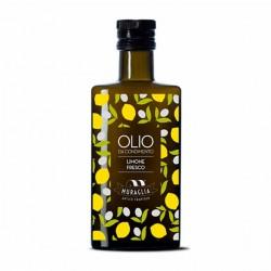 Condimento a base di Olio extravergine di oliva al Limone - Muraglia - 200ml